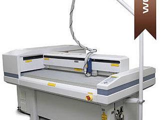 Lasersystem för trä
